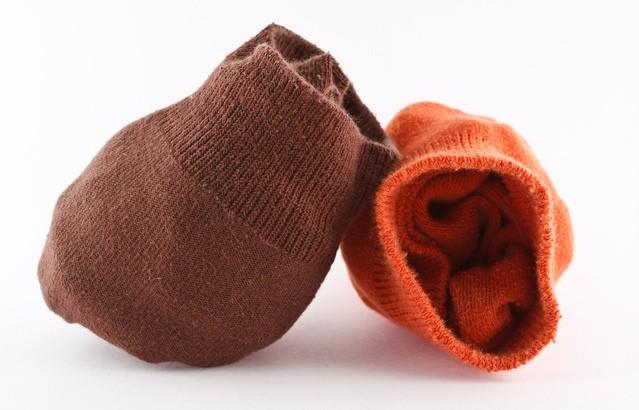 heren sokken naadloos