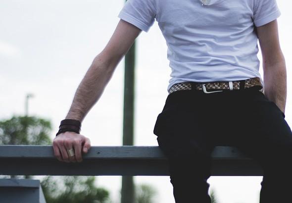 mannenkleding-zomer